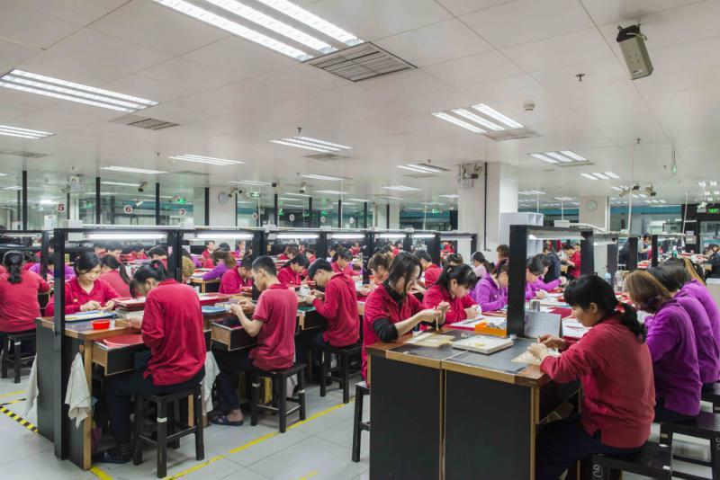 創新一帶一路引領香港經濟