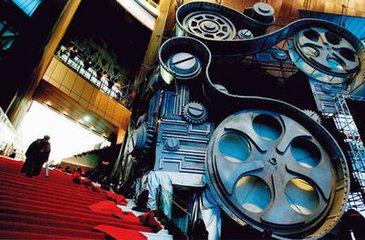中國電影走上質量提升、創新發展的快車道