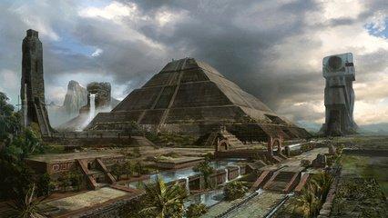 在現代的美洲尋找消失的瑪雅文明