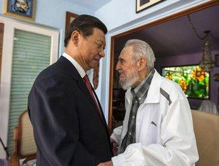中國在拉美要繼續深化參與