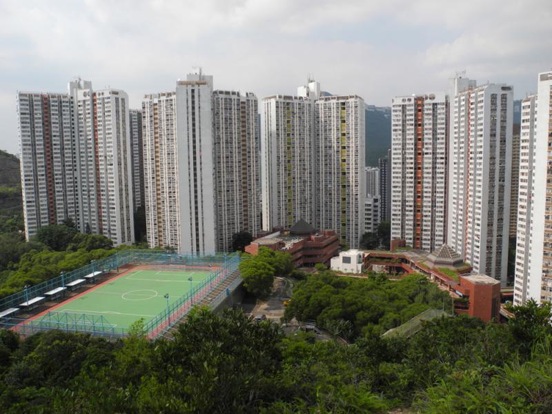 公屋成交額達10億 房委會划紅綫