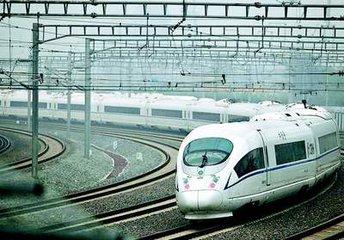 香港正全力推動多條鐵路和基建項目