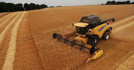 澳大利亞農業正在邁入一個令人激動的發展時期