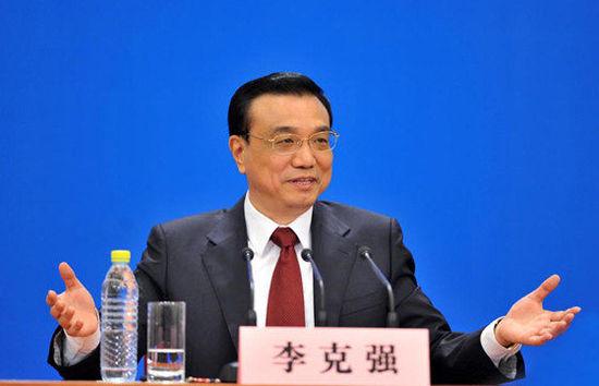 """""""我想,站在'互聯網+'的風口上順勢而為,會使中國經濟飛起來"""""""