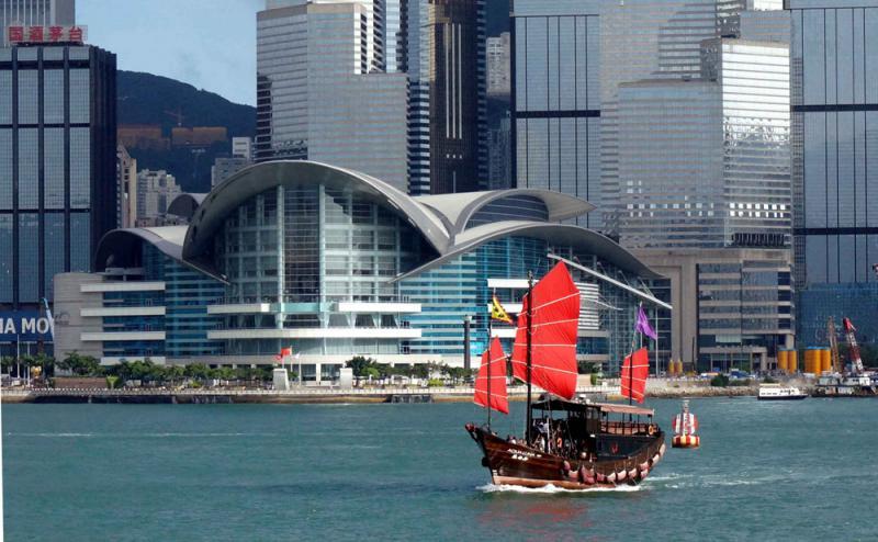香港競爭力應從哪裏下手