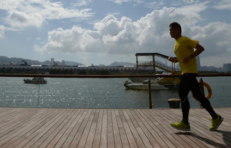 香港海濱發展需多方出謀劃策