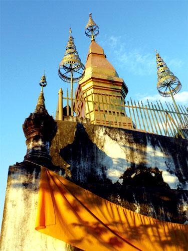 要論寧靜與舒緩,老撾在整個東南亞首屈一指