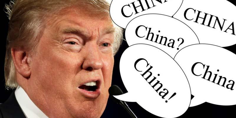特朗普批香港「泛民」派