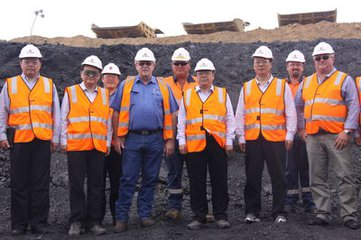 兗州煤業:澳大利亞最大的純煤炭公司是目標