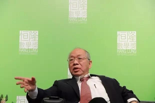 林鄭月娥承諾改進教育問題