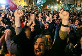 意大利可能開啟又一次脫歐公投