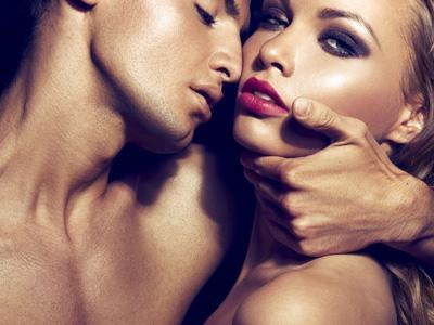 接吻可減肥美容
