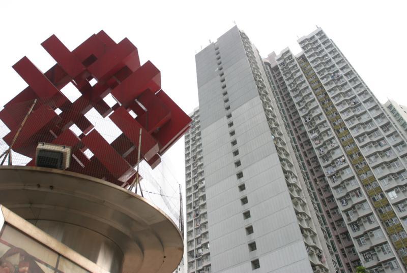 香港房屋要發展 不能浪費時間