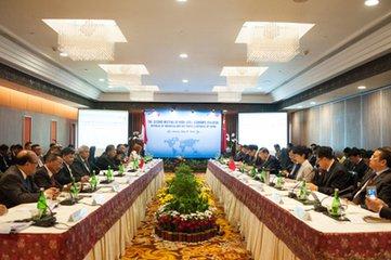 中國和印尼曆來是好兄弟、好夥伴、好鄰居