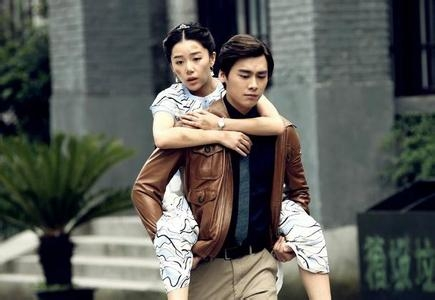 中國電視劇出現斷層