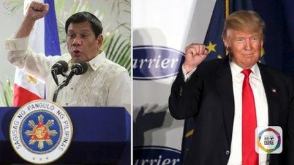 東南亞正在成為特朗普領導的美國向中國施壓的又一個舞台