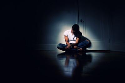 小心抑鬱症