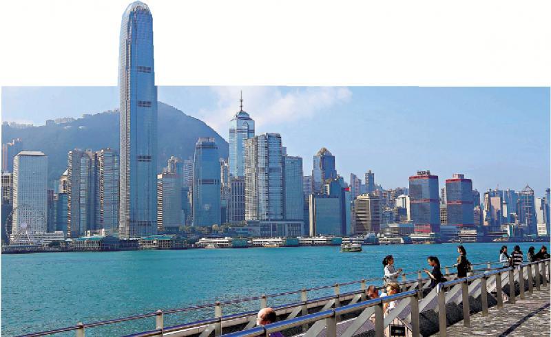 政府推政策拉動香港旅游業