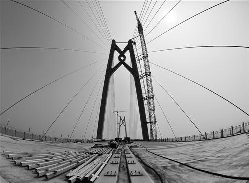 粵港攜手一帶一路共創經濟