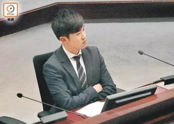 七警事件——吳鵬飛:我建議,香港的司法權要抓在自己手裏