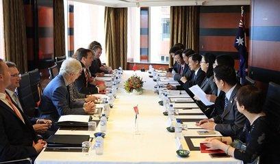 中國企業到澳大利亞投資可以更好地把握市場機會