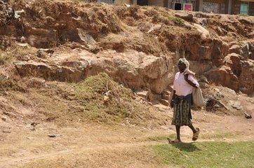 """肯尼亞等國家必須盡力避免""""資源詛咒"""""""
