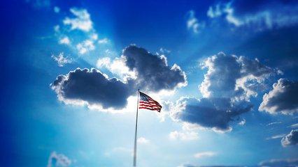 美國長期的經濟形勢將是樂觀向上的