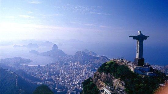 巴西將向外開放深海石油勘探