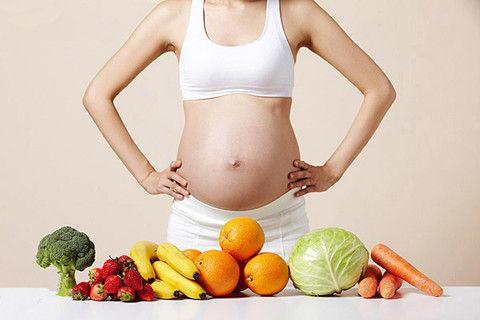 孕婦飲食注意事項