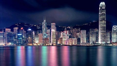 香港旅游業持續回升