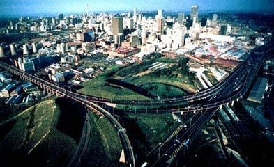 """""""從2017年起,南非經濟將逐漸步入穩健增長軌道"""""""