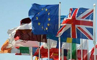 共同債務是歐洲走向政治聯盟的起點