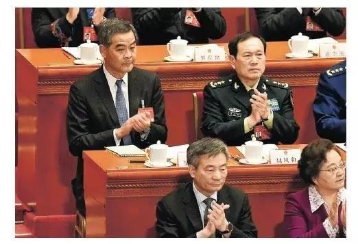 中央多位領導人重申港獨沒出路