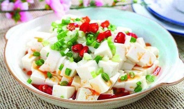 豆腐不可多吃