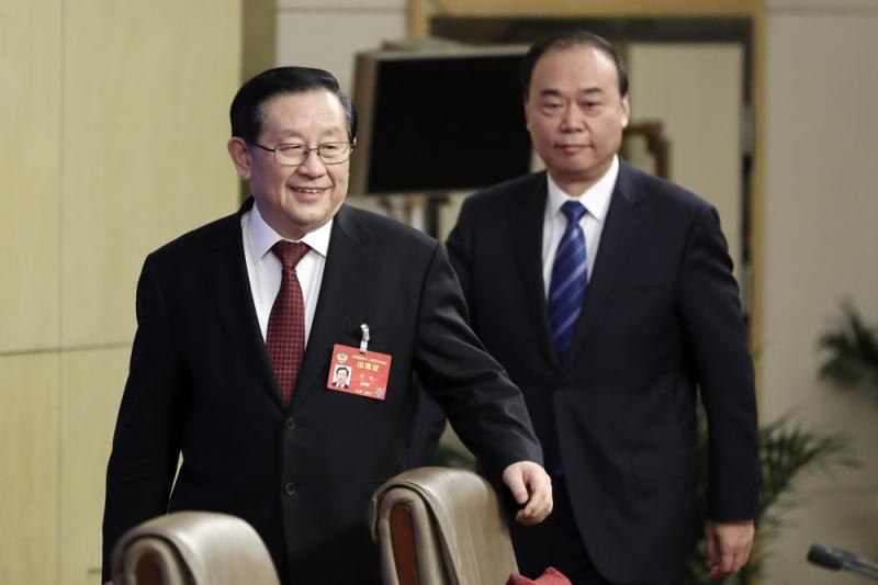 香港企業緊跟内地發展戰略