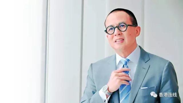 林正月娥給港人信心  拉動經濟文化發展