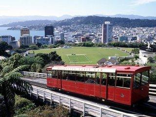 新西蘭政府把面向亞洲、融入亞洲經濟發展作為既定國策