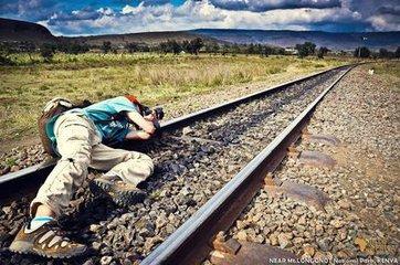 為肯尼亞培養鐵路人才,展示出中國鐵路走向海外具有雄厚的實力基礎