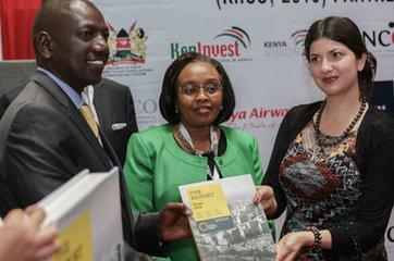 投資者普遍認為肯尼亞社會長期相對穩定
