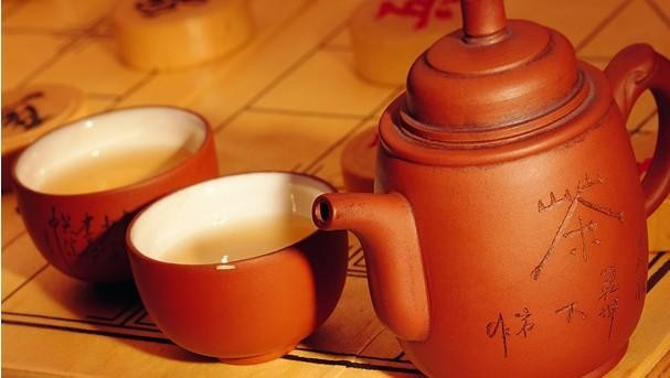春天喝對茶可除濕