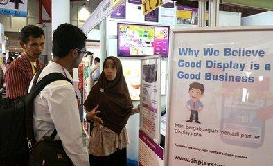 印度尼西亞的電子商務市場是亞細安增長最快的國家