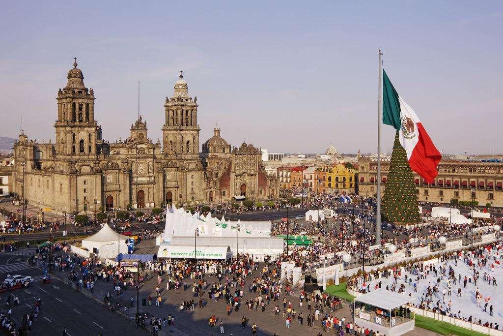 墨西哥旅遊業吸引力在不斷增強
