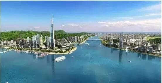 財爺:珠三角西部城有利港人前往發展