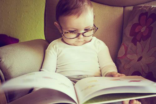 優質閲讀對現代人群很重要