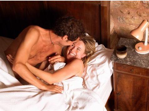 和諧性愛增進感情