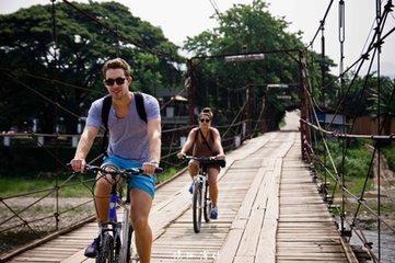 以一種從容的姿態去體驗東南亞秘境之美