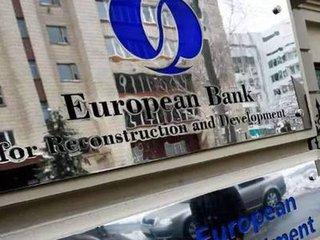 """""""一帶一路""""倡議與歐洲複興開發銀行的發展使命有很多契合點"""