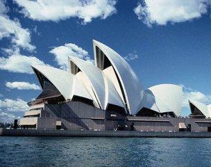 """澳洲產業界對於""""一帶一路""""倡議越來越看重"""