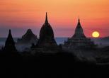 有人去緬甸就是為了去蒲甘,去蒲甘就是為了阿難達