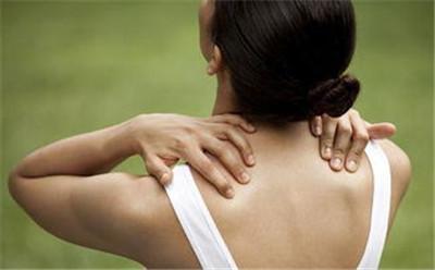 緩解肩周炎